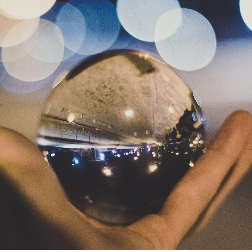 Prediction IoT 2020