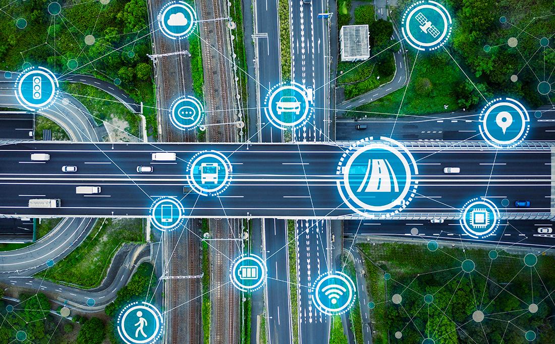 Binomio 5G e IoT