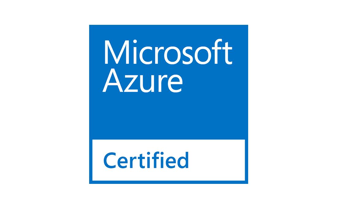 Certificazione Microsoft Azure