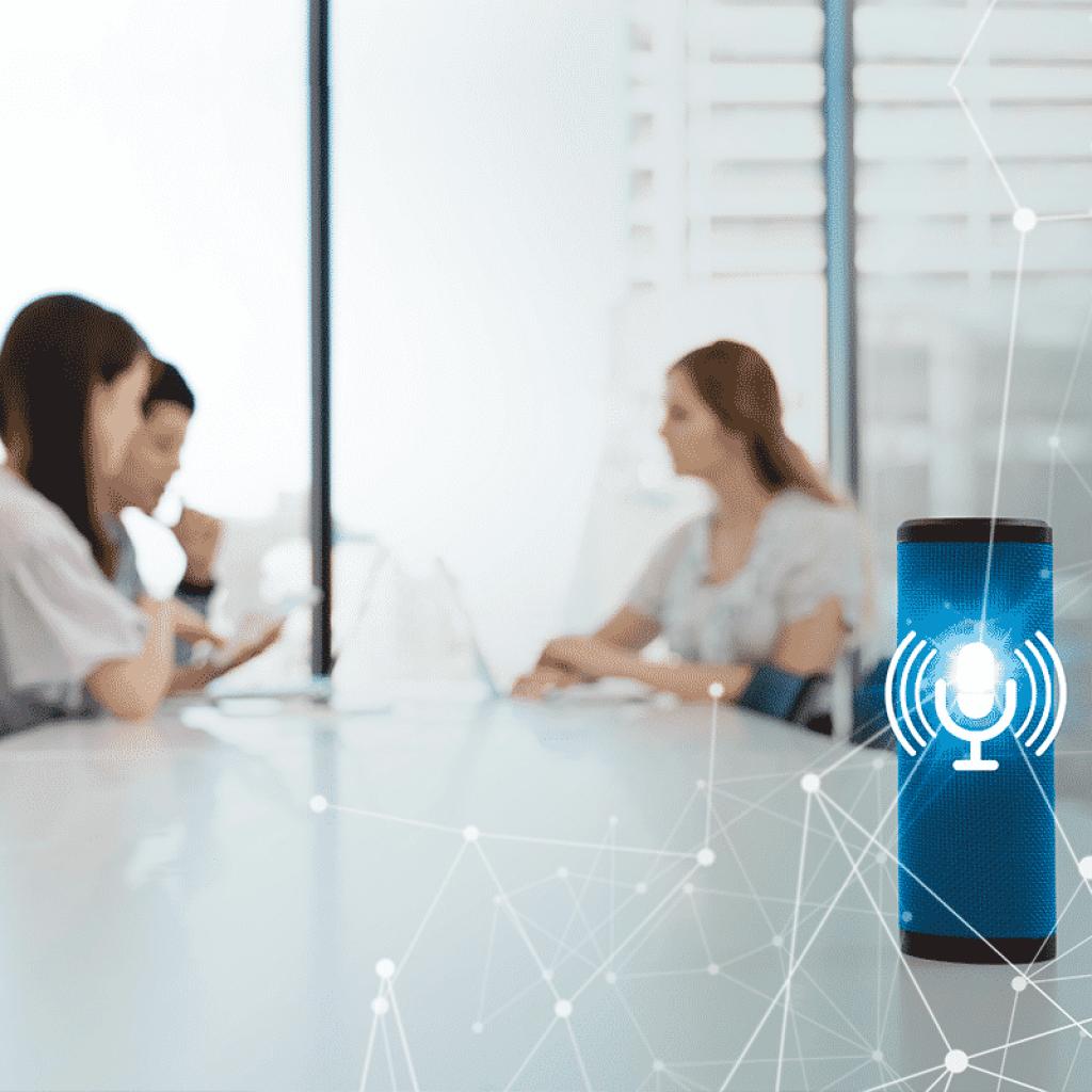 Soluzioni Smart Building IoT